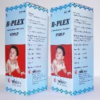 B Plex Syrup Cough Syrup