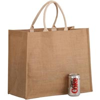 The Jute Shopping Bag