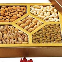 Dry Fruits Box