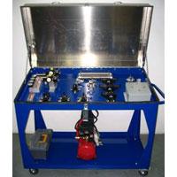 Pneumatic Hydraulic System