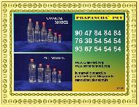 Panneer Pet Bottles