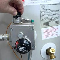 Hot Water Generator Maintenance