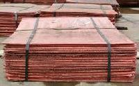 Copper Cathode - Alied Grup