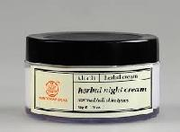 Herbal Night Cream