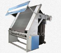 Fold to Fold Fabric Inspection Machine