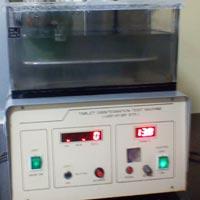 Tablet Disintegration Test Machine