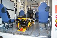 Ambulances Equipments