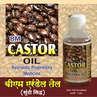 Bm Castor Oil