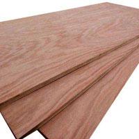 Plywood