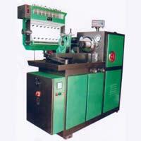 Diesel Pump Testing Machine