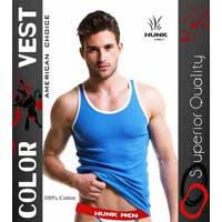 Color Vest