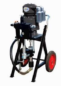 Airless Spray Pumps