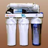 Home Mineral Purification System