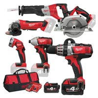 Power Hand Tools