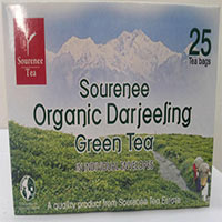Sourenee Green Tea Bag