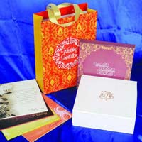 Invitation Card Designing And Printing