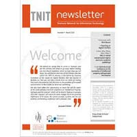 Newsletter Designing and Printing