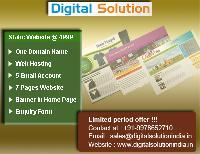 Web designing Ahmedabad