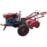 Power Tiller (DF-15L DI)