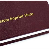 Personal Imprinting Services