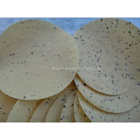 Papad, Crackers