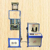 Pet Blow Molding Machines - AQUAJAN SOLUTION (P) LIMITED.