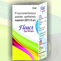 Floact Eye Drops
