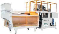 Puffed Grain Machine
