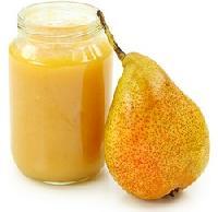 Pear Pulp