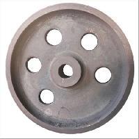 automotive cast iron flywheels