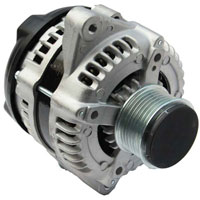 Diesel Generator Alternator