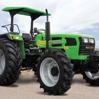 4 Series Indo Farm Tractors
