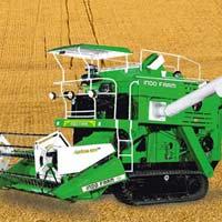 Agricom Combine Harvester (1070SW)