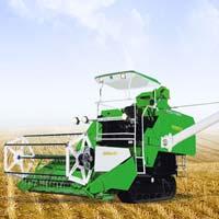 Agricom Combine Harvester (1070)