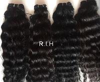 Wholesale Best Quality Human Blonde Color  Hair Extension..