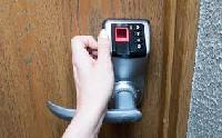 Finger Print Door Locks