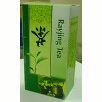 Dragon Pearl Jasmine Tea