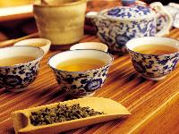 longjing chinese tea
