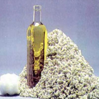 Refined Cotton Oil