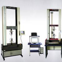 Microcomputer Control Packaging Container Pressure Testing..