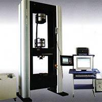 Universal Testing Machine 600kn