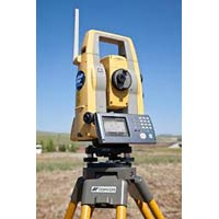 Electronic Total Station - Manufacturer, Exporters and Wholesale Suppliers,  Assam - Precision Surveying Co.