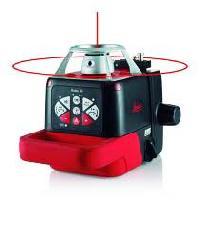 Rotating Laser Level System