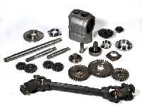 Rotavators Spare Parts