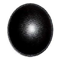 Glossy Coat Speaker Dust Cap
