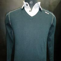 Mens V-Neck Sweaters