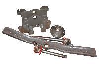 Massey Ferguson Tractor Axle Parts