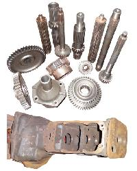 Massey Ferguson Tractor Transmission Parts