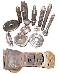 Massey Ferguson Tractor Transmission Parts