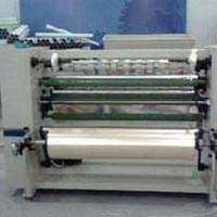 Jumbo Slitting Machine